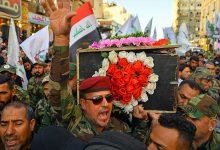 Photo of عراق میں داعش کی دہشتگردی، الحشد الشعبی کے 4 جوان شہید