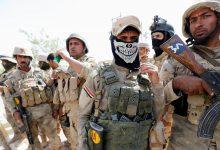 Photo of عراق میں داعش کا حملہ ناکام بنا دیا گیا