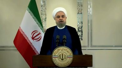 Photo of امریکا نہ تو مذاکرات مسلط کر سکتا ہے اور نہ ہی جنگ: حسن روحانی