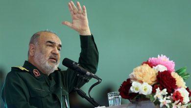 Photo of امریکہ پوری دنیا میں نفرت کی علامت بن چکا ہے: جنرل حسین سلامی