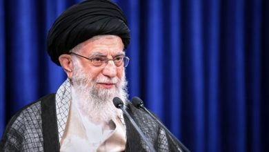 Photo of الہی محاذ کو عظیم کامیابیاں نصیب ہوں گی: رہبر انقلاب اسلامی