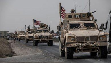 Photo of عراق، امریکی دہشتگردوں پر پھر حملہ