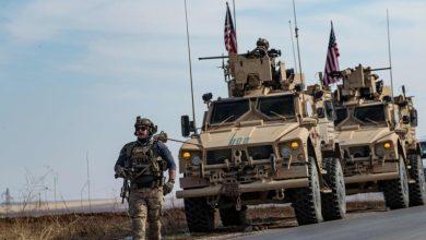 Photo of عراق، امریکی دہشت گردوں کے راستے میں پھر دھماکہ