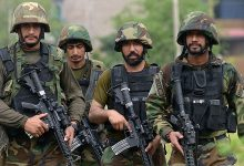 Photo of پاکستان: اہم دہشت گرد سرغنہ احسان سنڑے ساتھیوں سمیت ہلاک