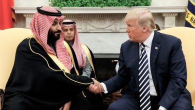 Photo of سعودی عرب بھی اسرائیل کو تسلیم کر لے گا: امریکی صدر کا اعلان