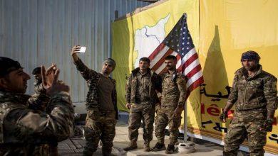 Photo of شام میں امریکی حمایت یافتہ 'قسد' کے 6 عناصر ہلاک