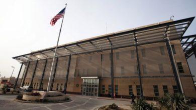Photo of عراق میں امریکی سفارتخانہ بند کرنے کی دھمکی