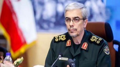Photo of دشمن جنگ شروع کرسکتا ہے تاہم اسے ختم نہیں کر سکتا : ایران