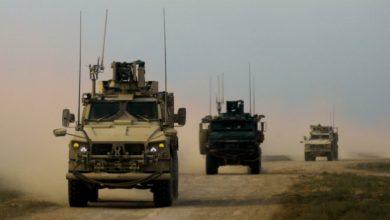Photo of عراق میں امریکی دہشت گردوں پر حملہ