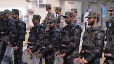 Photo of پاکستان، کالعدم تنظیم کا دہشتگرد ہلاک