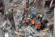 Photo of لبنان، ایک شخص کے زندہ ہونے کی امید نے بہت سوں کی امیدیں جگا دیں