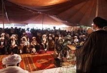 Photo of سازشوں کو ناکام بنانے کیلئے مسلمانوں کا اتحاد ضروری: قومی علماء و ذاکرین کانفرنس