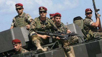 Photo of دہشتگردوں کے ساتھ جھڑپ میں لبنان کے 3 فوجی جاں بحق