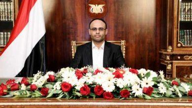 Photo of یمنی تنظیم انصار اللہ کا فلسطینیوں کی حمایت جاری رکھنے کا عزم/ امارات اور بحرین کی مذمت