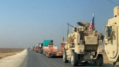 Photo of عراق: امریکی دہشت گرد فوجیوں کے کانوائے کے راستوں میں دھماکے