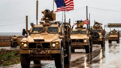 Photo of عراق، امریکی کانوائے کے راستے میں پھر دھماکہ