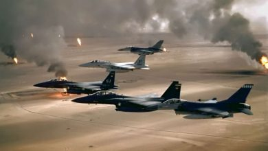 Photo of عراق پر ترکی کے جنگی طیاروں کے حملے