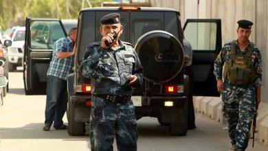 Photo of دہشتگرد ٹولے داعش کا مفتی گرفتار