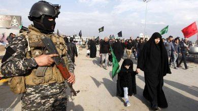 Photo of اربعین حسینی کے لئے الحشدالشعبی کا خصوصی پروگرام