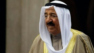 Photo of امیر کویت انتقال کر گئے