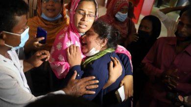 Photo of بنگلا دیش کی مسجد میں دھماکہ، سترہ جاں بحق، تحقیقات جاری