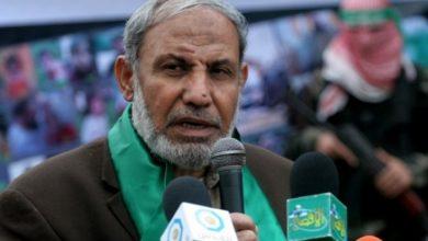 Photo of رجعت پسند عرب حکام کو لگام دینے کے لئے عالمی اتحاد تشکیل دیا جائے: حماس