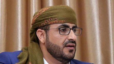 Photo of سعودی حکام دور جاہلیت کی عرب اقدار کے بھی پابند نہیں: انصاراللہ