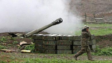 Photo of آرمینیا اور آذربائیجان کے مابین جنگ میں آرمینا کے 633 فوجی ہلاک