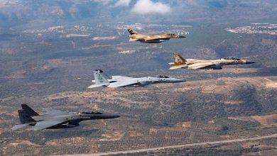 Photo of اسرائیل کے جنگی طیاروں نے کی لبنان کی فضائی حدود کی خلاف ورزی
