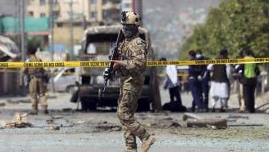 Photo of افغانستان میں دھماکہ، پندرہ ہلاک