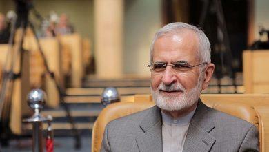 Photo of امریکی صدر کی ہرزہ سرائی ایران کے مقابلے میں انکی ناکامی کی دلیل ہے: ایران