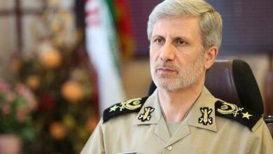Photo of ہمیں امریکی پابندیوں کی پرواہ نہیں: وزیر دفاع ایران