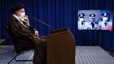 Photo of عوام کی خدمت، مسلح افواج کے فرائض میں شامل ہے: رہبر انقلاب اسلامی