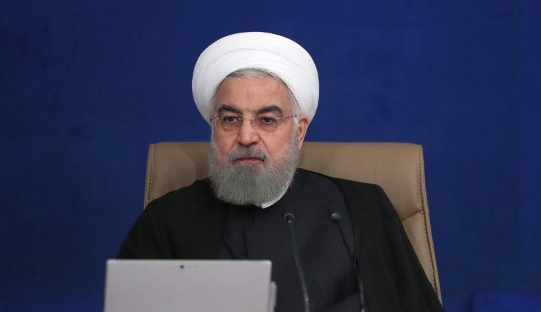 Photo of آئندہ ہفتے سے ایران اسلحے کی خرید و فروخت میں آزاد ہوگا: صدر روحانی