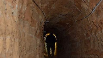 Photo of عراق: داعش کی خفیہ سرنگ سے بھاری مقدار میں گولہ بارود برآمد