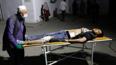 Photo of افغانستان میں تعلیمی مرکز پر حملہ، 18 ہلاک، 57 زخمی
