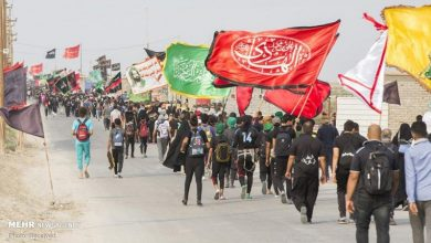 Photo of عراق، اربعین میلین مارچ اپنے عروج پر