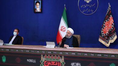 Photo of ایران دہشت گردوں کو سرحدی علاقوں میں داخل نہیں ہونے دے گا، صدر مملکت ڈاکٹر حسن روحانی کی تاکید