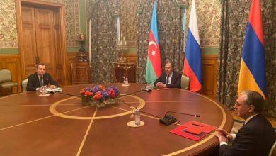 Photo of آرمینیا اور آذربائیجان کے مابین جنگ بندی پر اتفاق