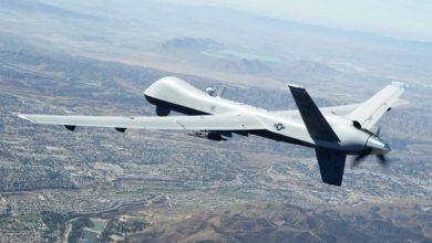 Photo of شام میں امریکی ڈرون سرنگوں