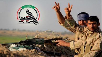 Photo of عراق: دفاع حرم کے لیے الحشد الشعبی کی بڑی کارروائی شروع
