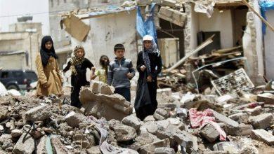 Photo of سعودی اتحاد نے کی الحدیدہ میں 236 بار جنگ بندی کی خلاف ورزی