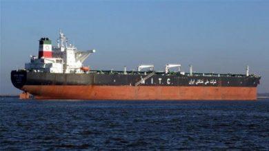 Photo of امریکا کی شدید دھمکیوں کے باوجود ایرانی تیل ٹینکر پھر ونیزوئیلا پہنچا