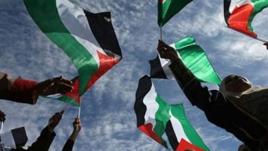 Photo of صیہونیوں کے مقابلے میں استقامت میں تیزی لائی جائے: فلسطینی تنظیم