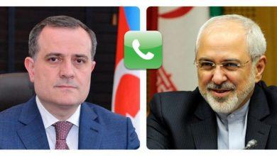Photo of قرہ باغ کے مسئلے کے پر امن راہ حل پر ایران کی تاکید