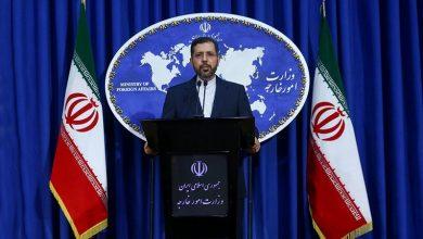 Photo of ایران نے کی پاکستانی فوجیوں پر دہشتگردانہ حملوں کی مذمت