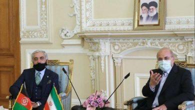 Photo of امریکہ کو اسلامی ممالک کی نہیں بلکہ اپنے مفادات کی فکر ہے: ایرانی اسپیکر
