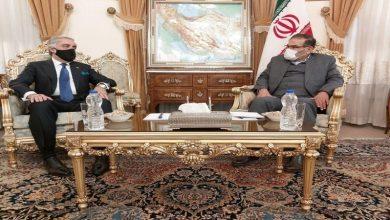 Photo of امریکی پالیسی انتشار پر مبنی ہے : ایران