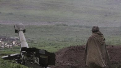 Photo of آذربائیجان اور آرمینیا میں گھمسان کی جنگ، 22 دیہات آزاد