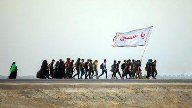 Photo of اربعین حسینی کے موقع پر دہشتگردوں کا منصوبہ ناکام، 2 خودکش حملہ آور گرفتار